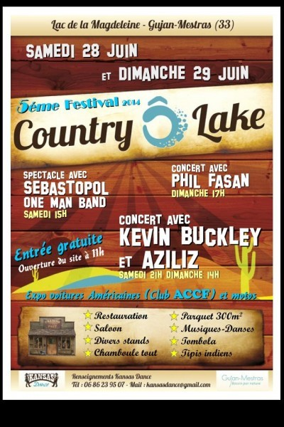 affiche-lill-dixie-concert-gujan-mestras-06-2014-400x600