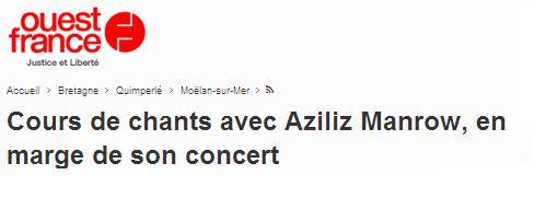 concert-moelan-ouest-france-presse