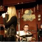 Aziliz Manrow en concert  à L'Utopia Paris….