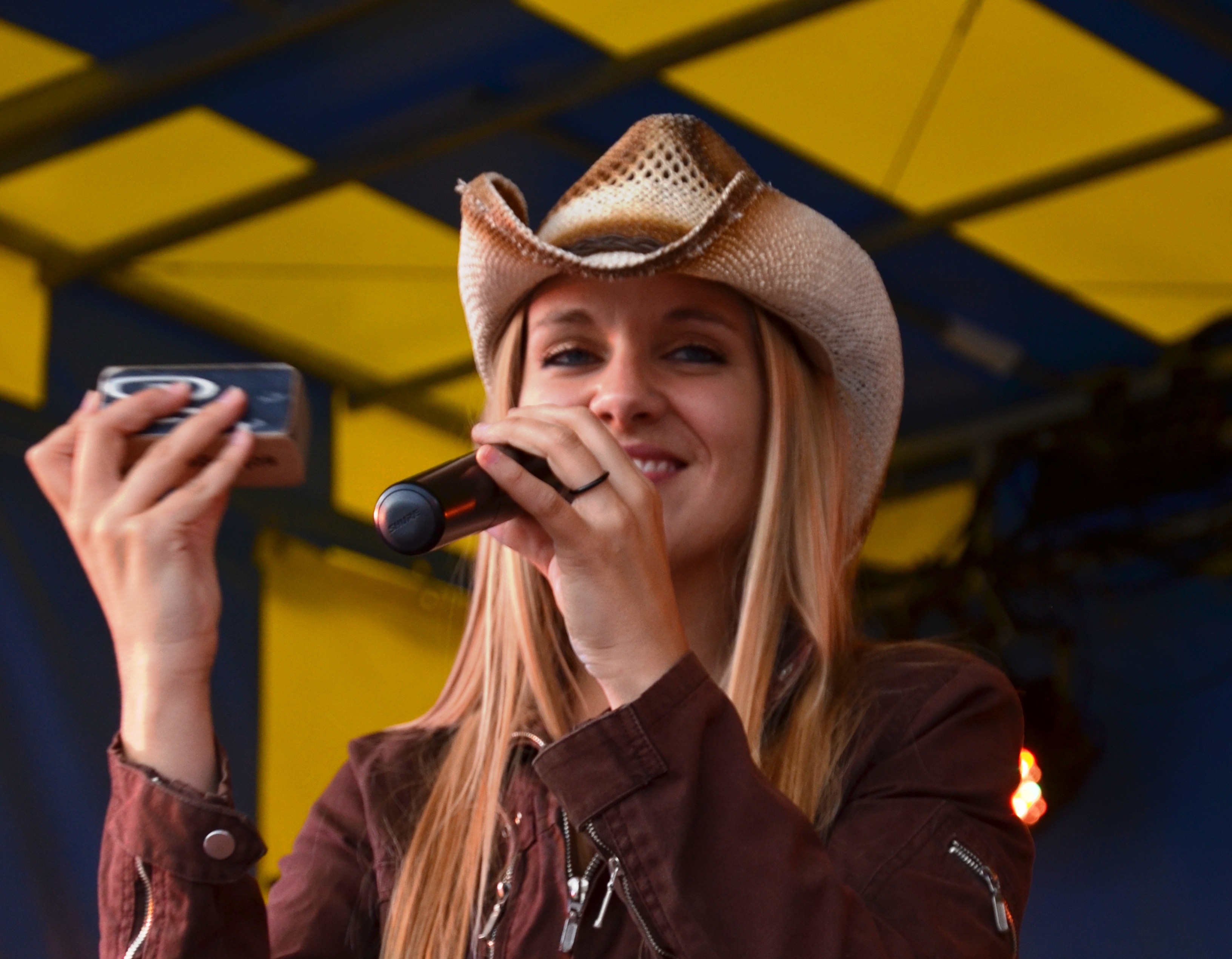 musique cowboy fête