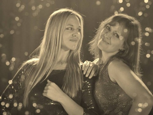 Dancing Queens (3)