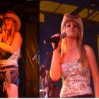 Aziliz Country Band à Chauny (02) pour la fête de la musique…