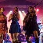 Aziliz, en concert avec Laurette Canyon au Festival Pow Wow….