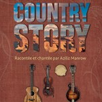 Country Story by Aziliz Manrow….