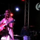 Quelques vidéos Country, Aziliz Manrow et ses musiciens…..