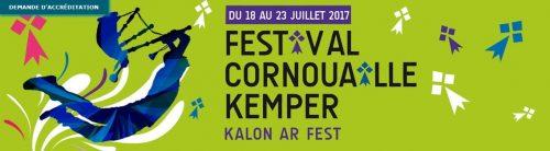 festival de cornouaille 1